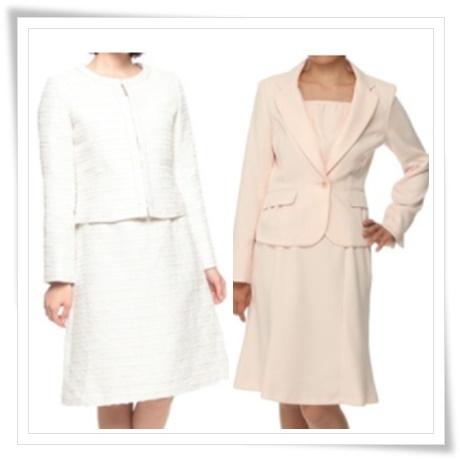 ファッションレンタル入学式スーツのスーツの画像2